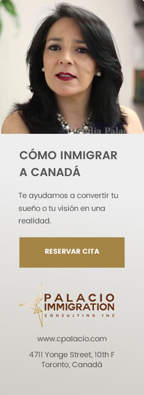 Palacio Immigration Consulting