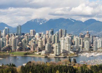 Residencia permanente Programa Piloto de Negocios British Columbia
