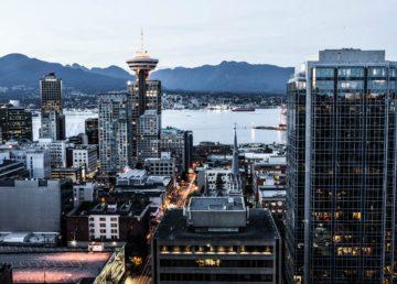 British Columbia: Programa Piloto de Negocios