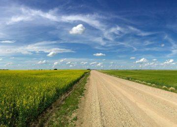 Conoce Saskatchewan